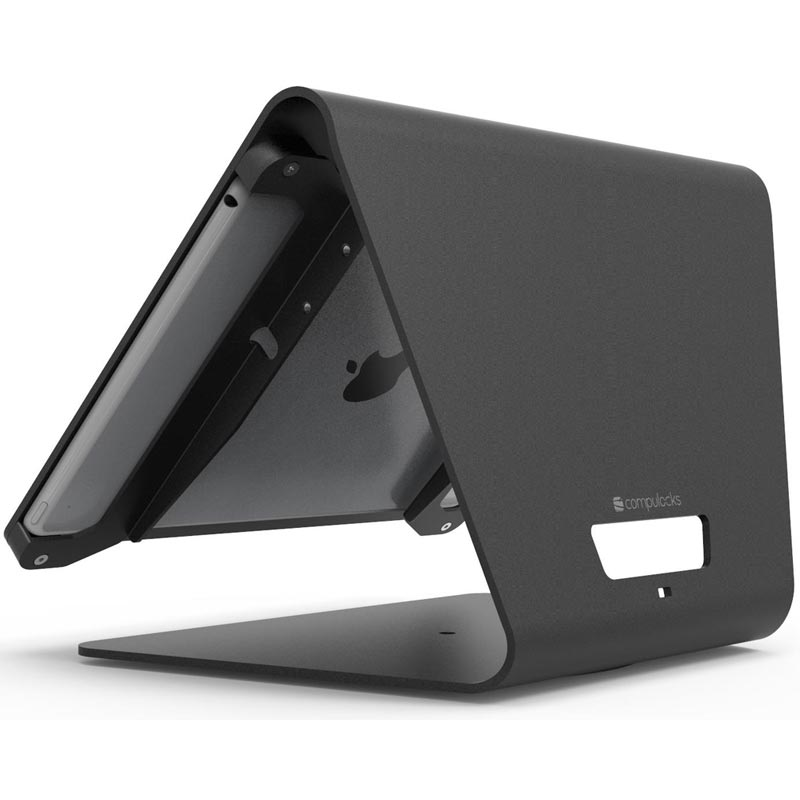 Shop Australia stock MACLOCKS NOLLIE IPAD KIOSK STAND FOR IPAD PRO 12.9 - BLACK with free shipping online. Shop Maclocks collections with afterpay Australia Stock