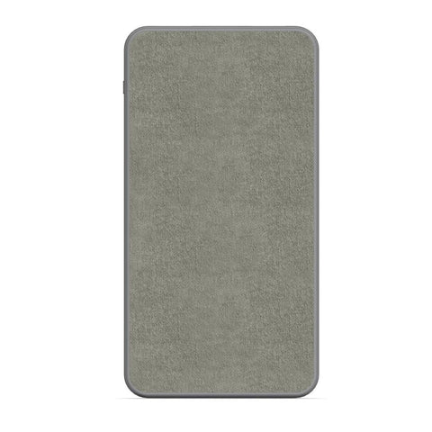 Shop Australia stock MOPHIE Powerstation 10000mAh Fabric Universal Power Bank - Gray with free shipping online. Shop Mophie collections with afterpay