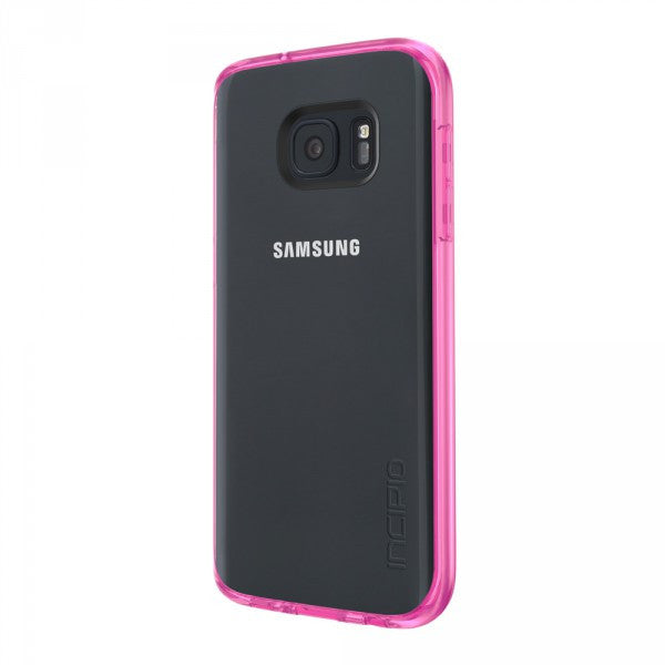 Shop Australia stock Incipio Octane Pure Case for Samsung Galaxy S7 - Pink with free shipping online. Shop Incipio collections with afterpay Australia Stock