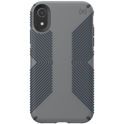 grey with grip new iphone XR case Australia from speck