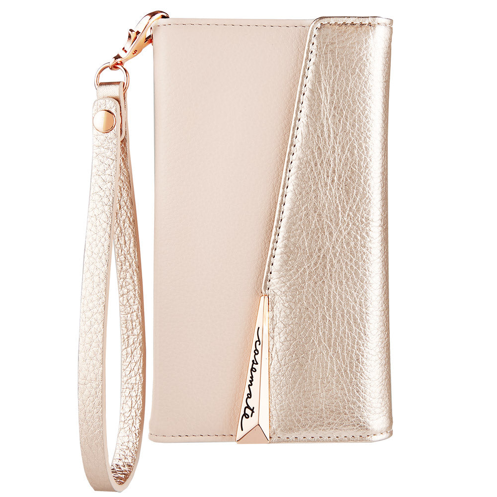 Place to buy online Casemate Wristlet Card Folio Case For Iphone X - Rose Gold. Lift up your style from authorized distributor offer free shipping Australia wide. Australia Stock