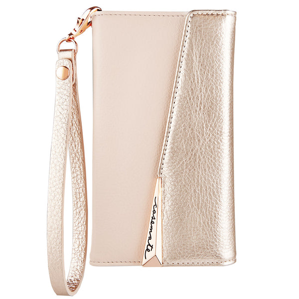 Place to buy online Casemate Wristlet Card Folio Case For Iphone X - Rose Gold. Lift up your style from authorized distributor offer free shipping Australia wide.