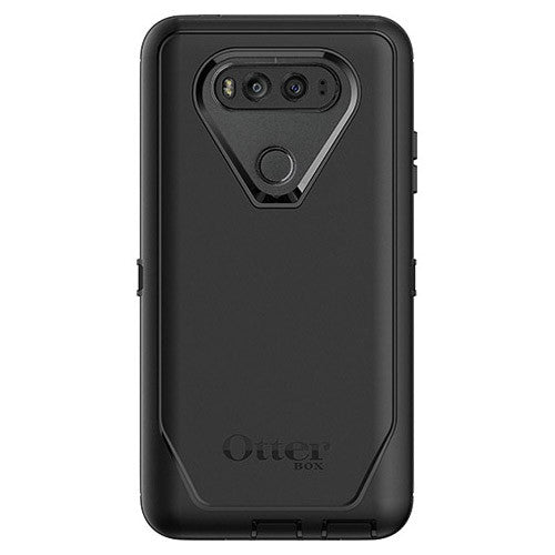 Shop Australia stock OTTERBOX DEFENDER RUGGED CASE FOR LG V20 - BLACK with free shipping online. Shop OtterBox collections with afterpay Australia Stock
