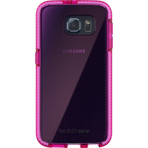 Shop Australia stock Tech21 Evo Check Case for Galaxy S6 - Pink/White with free shipping online. Shop TECH21 collections with afterpay Australia Stock