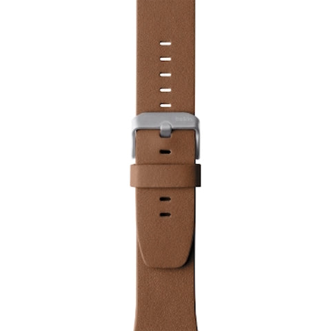 Leather Watch Wristband For Apple Watch 38mm