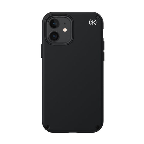"Place to buy online iPhone 12 Mini (5.4"") SPECK Presidio2 Pro Rugged Case - Black with free shipping Australia wide."