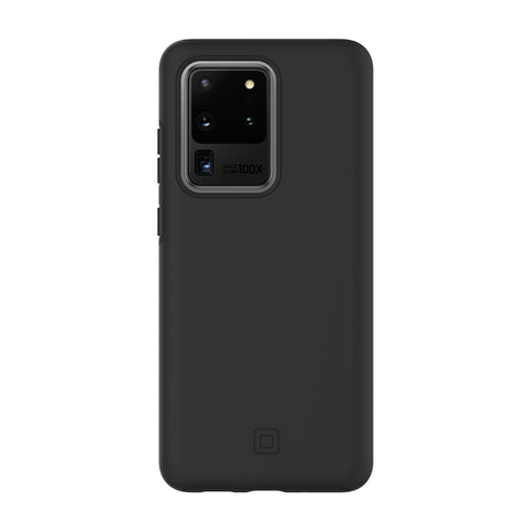 "Shop Australia stock INCIPIO Dualpro Dual Layer Case For Galaxy S20 Ultra 5G (6.9"") - Black with free shipping online. Shop Incipio collections with afterpay"