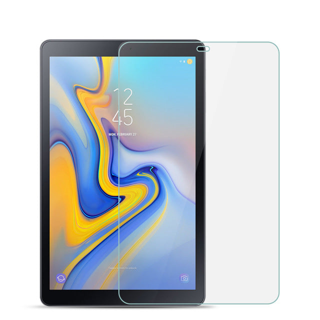 flexi tempered glass for samsung galaxy tab a 10.5 (2018) Australia Stock