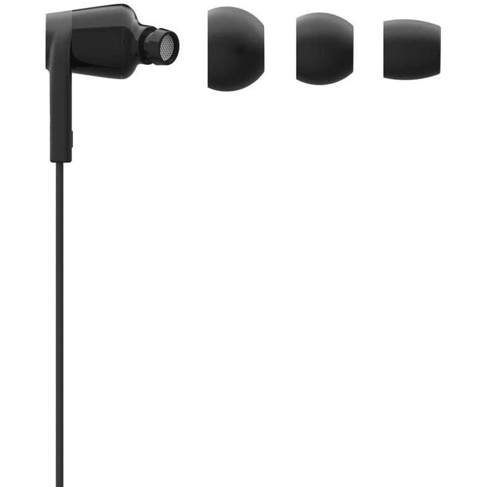 Shop Australia stock BELKIN ROCKSTAR Headphones with Lightning Connector For iPhone/iPad/iPod - Black with free shipping online. Shop Belkin collections with afterpay Australia Stock