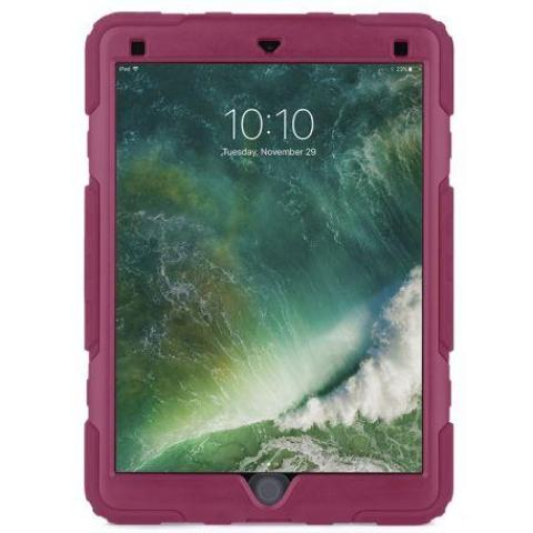 Get the latest stock SURVIVOR ALL-TERRAIN CASE FOR iPAD PRO 10.5 - JAZZBERRY PINK FROM GRIFFIN with free shipping online.