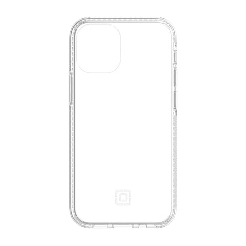"Buy New iPhone 12 Pro / 12 (6.1"") DualPro Dual Layer Case From INCIPIO - Clear/Clear authentic accessories with afterpay & Free express shipping."