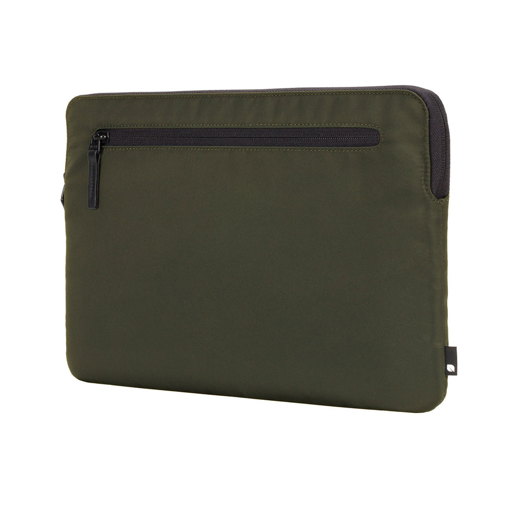 Shop Australia stock INCASE COMPACT FLIGHT NYLON SLEEVE FOR MACBOOK 12 INCH - OLIVE with free shipping online. Shop Incase collections with afterpay Australia Stock