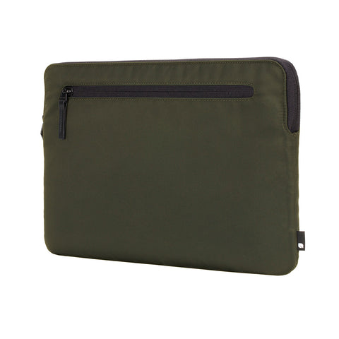 Shop Australia stock INCASE COMPACT FLIGHT NYLON SLEEVE FOR MACBOOK 12 INCH - OLIVE with free shipping online. Shop Incase collections with afterpay