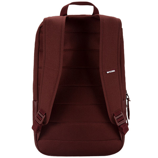 the trusted online store to buy incase compass backpack bag for macbook upto 15 inch deep red color australia Australia Stock
