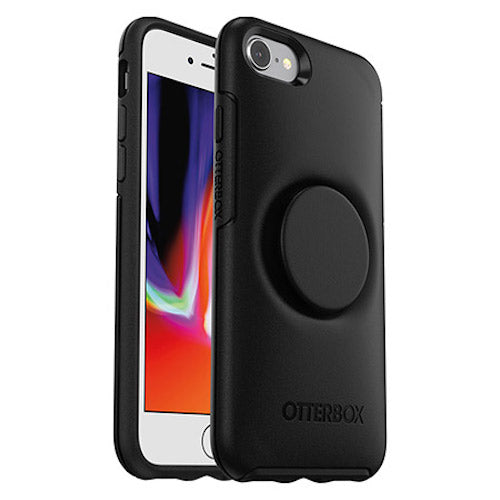 iphone se 2020 otterbox otterpop slim case from otterbox