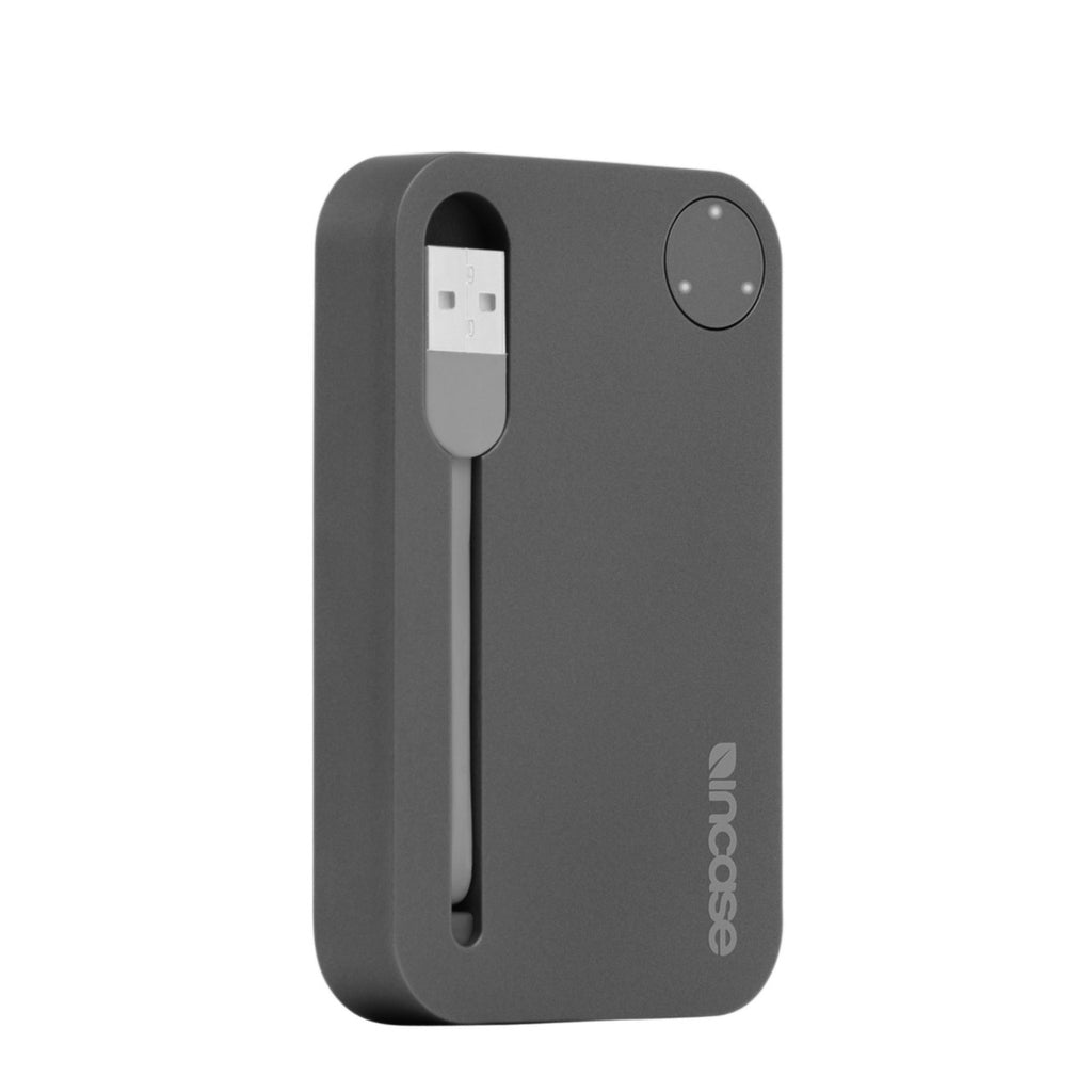 Incase Portable Power 2500mAH Battery - Metallic Gray Australia Stock