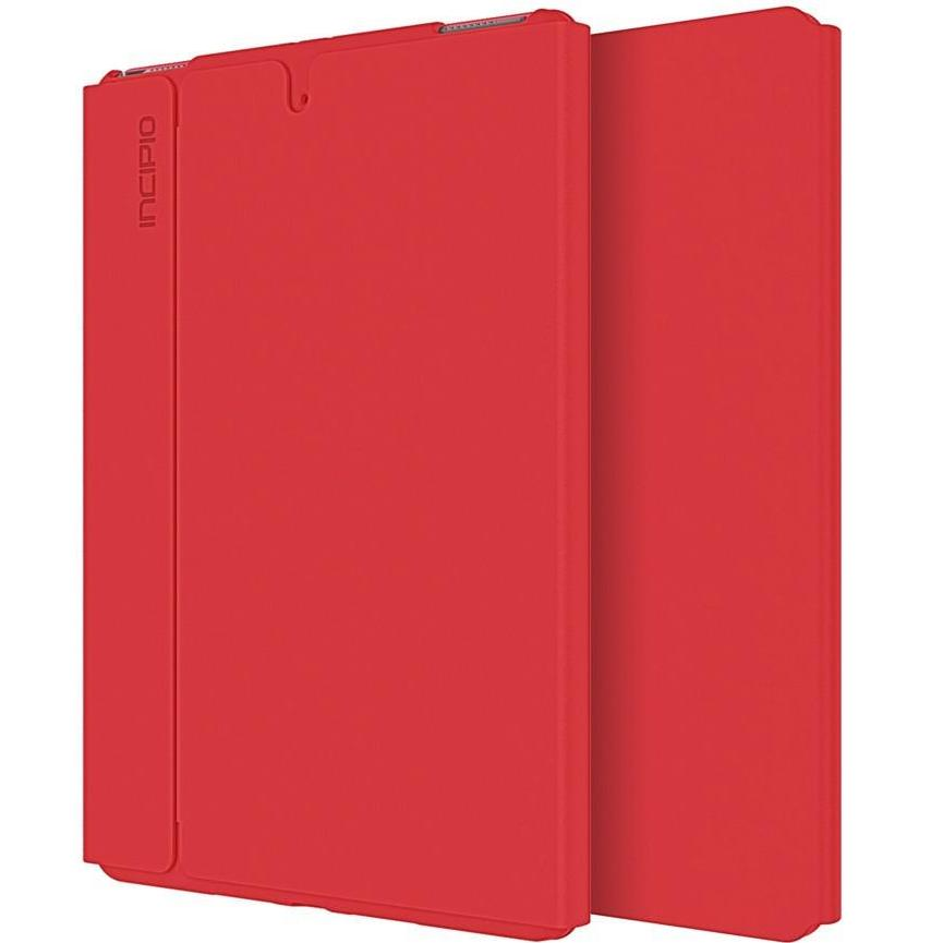 best deals and prices place to buy or shop Incipio Faraday Folio Case With Magnetic Fold Over Closure For Ipad Air 10.5 Inch (2019)/Ipad Pro 10.5 (2017)- Red. Free Australia wide express shipping from authorized distributor and official trusted online store Syntricate. Australia Stock