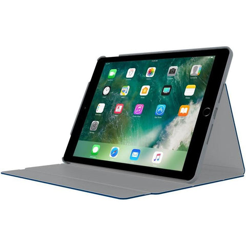Shop Australia stock INCIPIO FARADAY FOLIO CASE WITH MAGNETIC FOLD OVER CLOSURE FOR Ipad Air 10.5 Inch (2019)/ IPAD PRO 10.5 (2017)- NAVY with free shipping online. Shop Incipio collections with afterpay
