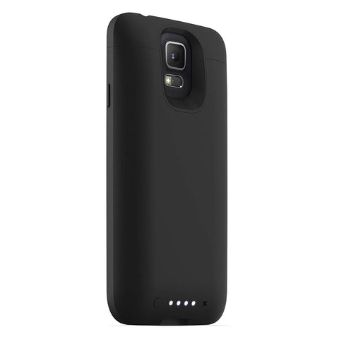 Buy online Australia Mophie Juice Pack 3000mah Built-in Battery Case For Galaxy S5