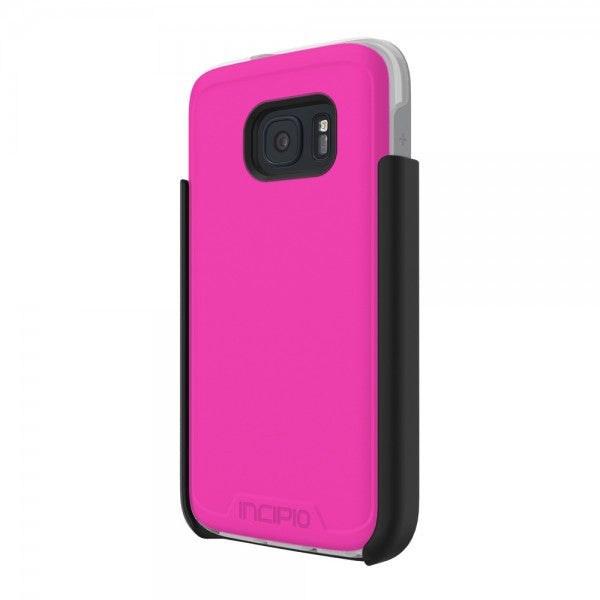 Shop Australia stock Incipio Performance Level 5 case for Galaxy S7 - Pink/Gray with free shipping online. Shop Incipio collections with afterpay Australia Stock