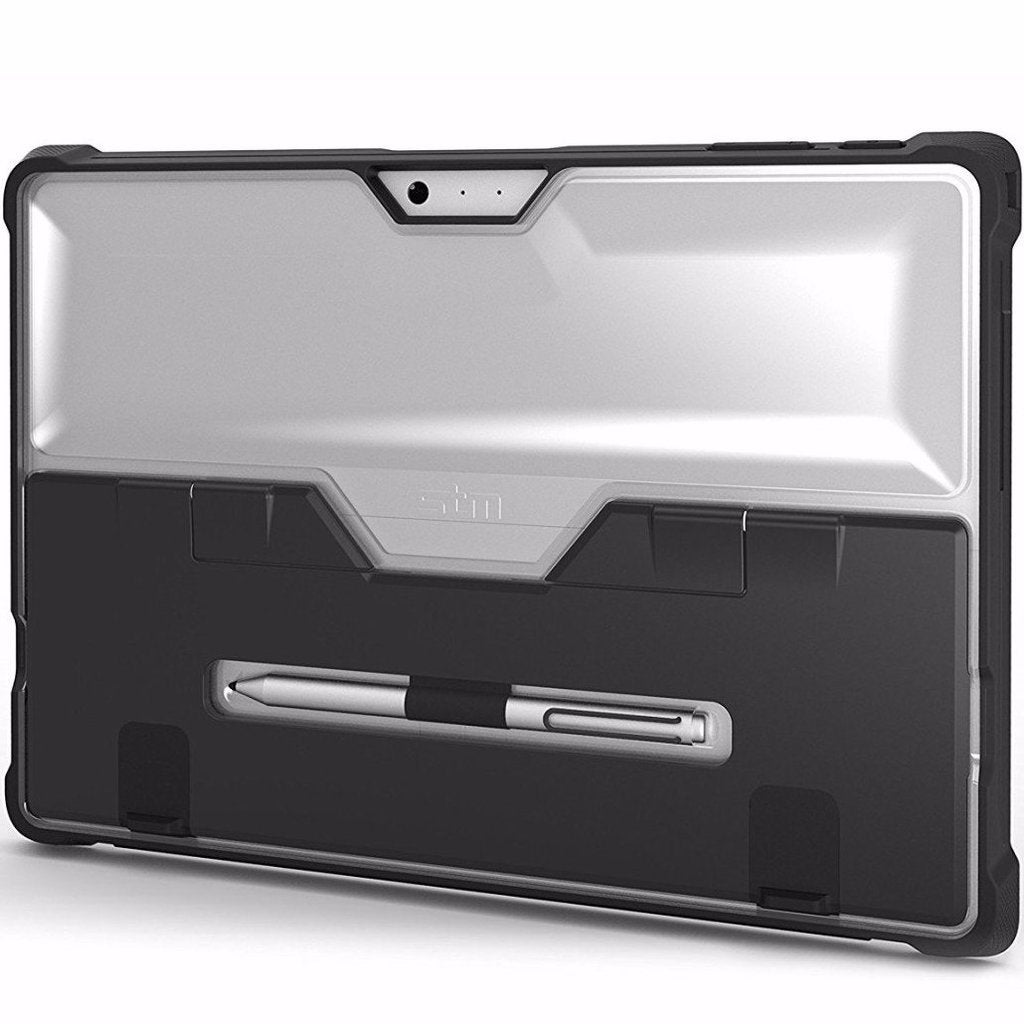 Shop Australia stock STM DUX RUGGED PROTECTIVE CASE FOR SURFACE PRO 6/PRO 5/PRO 4 - BLACK with free shipping online. Shop STM collections with afterpay Australia Stock