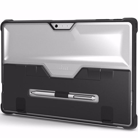 Shop Australia stock STM DUX RUGGED PROTECTIVE CASE FOR SURFACE PRO 6/PRO 5/PRO 4 - BLACK with free shipping online. Shop STM collections with afterpay