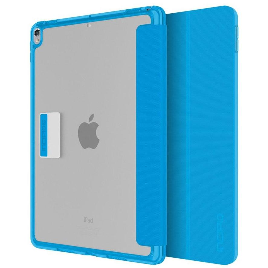Shop Australia stock INCIPIO OCTANE PURE TRANSLUCENT CO-MOLDED FOLIO CASE FOR IPAD AIR 10.5 INCH/IPAD PRO 10.5 (2017) - CYAN with free shipping online. Shop Incipio collections with afterpay Australia Stock