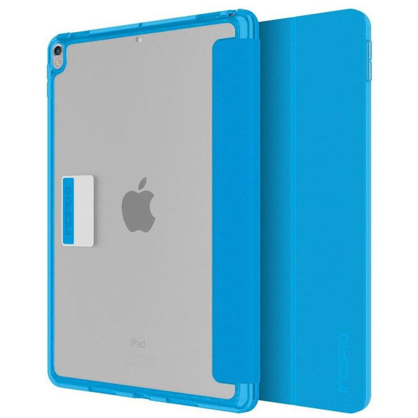 Shop Australia stock INCIPIO OCTANE PURE TRANSLUCENT CO-MOLDED FOLIO CASE FOR IPAD AIR 10.5 INCH/IPAD PRO 10.5 (2017) - CYAN with free shipping online. Shop Incipio collections with afterpay