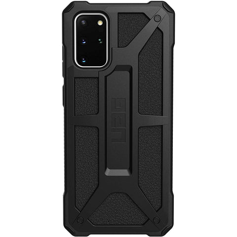 "Shop Australia stock UAG Monarch Handcrafted Rugged Case For Galaxy S20 Plus (6.7"") - Carbon Fiber with free shipping online. Shop UAG collections with afterpay"