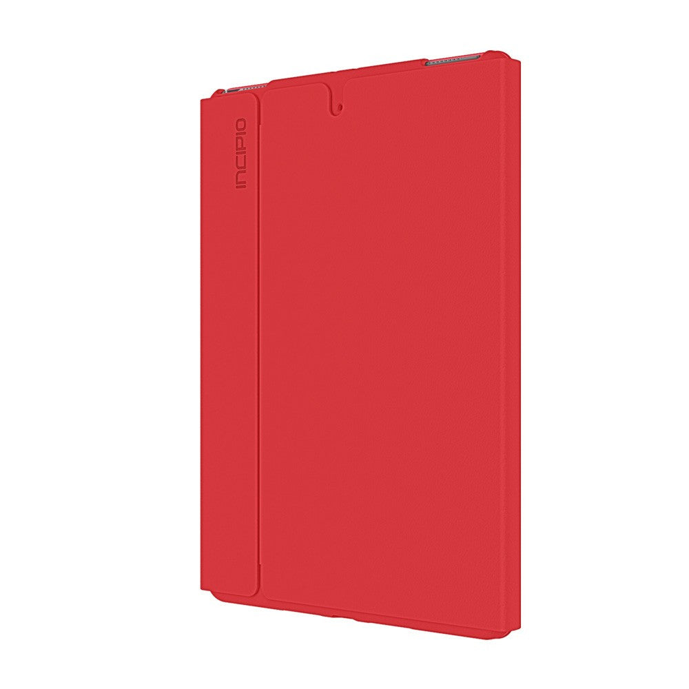 Shop Australia stock INCIPIO FARADAY FOLIO CASE WITH MAGNETIC FOLD OVER CLOSURE FOR Ipad Air 10.5 Inch (2019)/IPAD PRO 10.5 (2017)- RED with free shipping online. Shop Incipio collections with afterpay Australia Stock