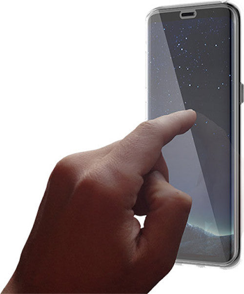 Shop Australia stock OTTERBOX ALPHA GLASS TEMPERED SCREEN PROTECTOR FOR GALAXY S8+ (6.2 INCH) with free shipping online. Shop OtterBox collections with afterpay Australia Stock