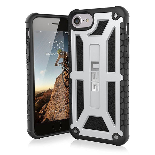 Uag Rugged Military Std Case Iphone 8/7/6s