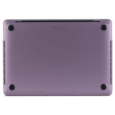 the place to buy incase hardshell dot case for macbook pro 13 inch (usb-c) - orchid australia