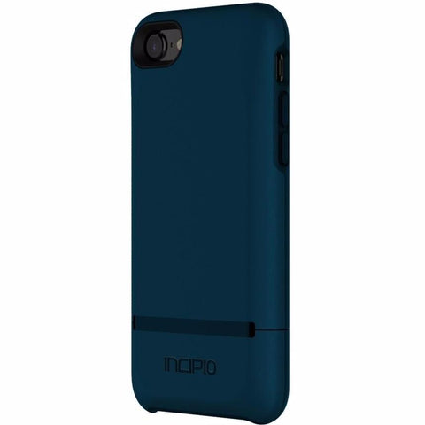 Shop Australia stock INCIPIO STASHBACK DOCKABLE CREDIT CARD CASE FOR IPHONE 8/7 -NAVY with free shipping online. Shop Incipio collections with afterpay