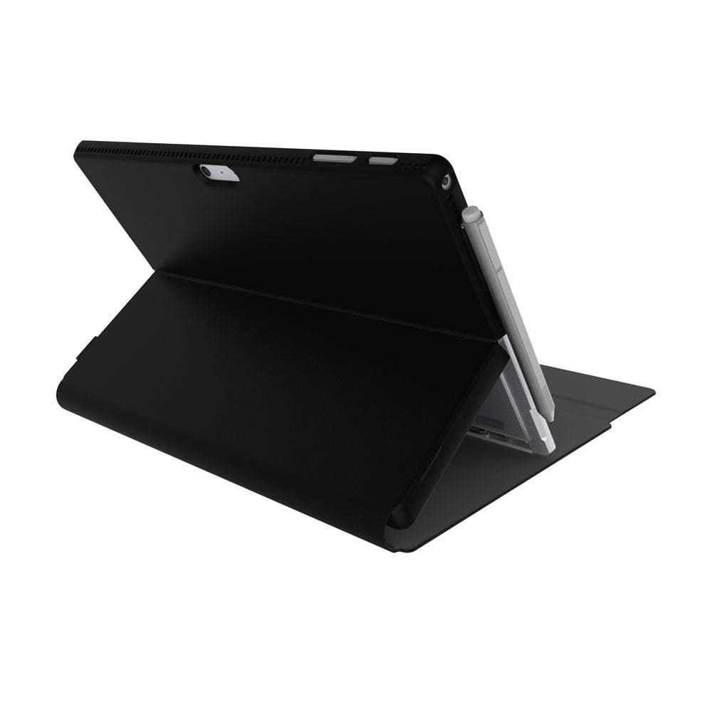 Shop Australia stock INCIPIO FARADAY SLIM FOLIO CASE FOR MICROSOFT SURFACE PRO (2017) / PRO 4 - BLACK with free shipping online. Shop Incipio collections with afterpay Australia Stock