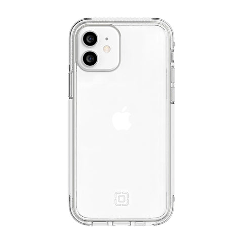 "Get the latest iPhone 12 Mini (5.4"") INCIPIO Slim Case - Clear with free shipping Australia wide."