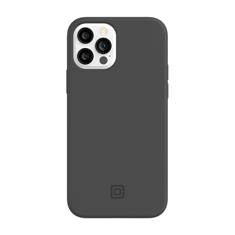 "Get the latest iPhone 12 Pro Max (6.7"") Organicore Case From INCIPIO - Charcoal with free shipping Australia wide."