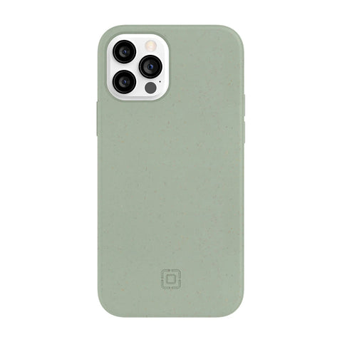 "Get the latest iPhone 12 Pro Max (6.7"") Organicore Case From INCIPIO - Eucalyptus with free shipping Australia wide."