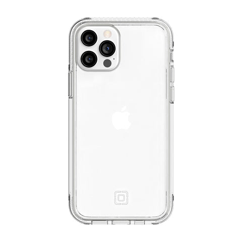 "Get the latest iPhone 12 Pro Max (6.7"") Slim Case From INCIPIO - Clear Online local Australia stock."
