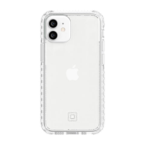 "Buy New iPhone 12 Mini (5.4"") Grip Case From INCIPIO - Clear authentic accessories with afterpay & Free express shipping."