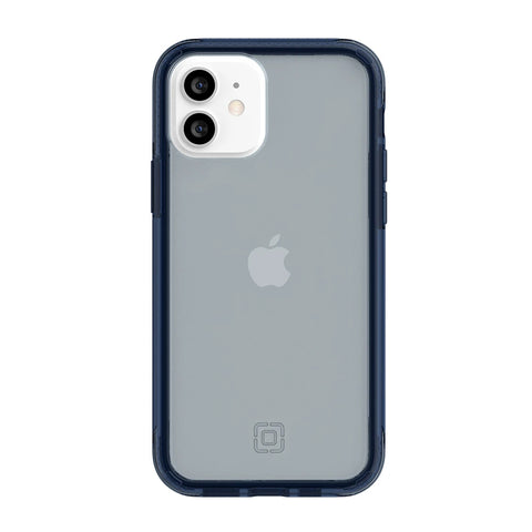 "Buy New iPhone 12 Mini (5.4"") INCIPIO Slim Case - Translucent Blue authentic accessories with afterpay & Free express shipping."