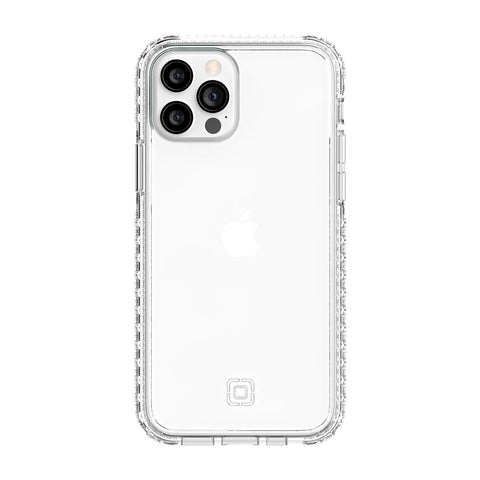 "Get the latest iPhone 12 Pro Max (6.7"") Grip Case From INCIPIO - Clear with free shipping Australia wide."