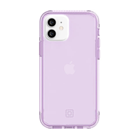 "Shop off your new iPhone 12 Mini (5.4"") INCIPIO Slim Case - Translucent Lilac with free shipping Australia wide."
