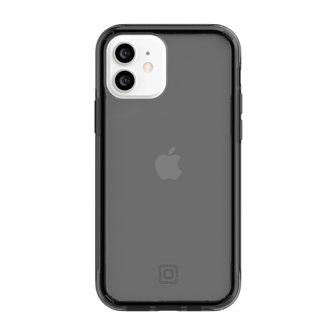 "Buy New iPhone 12 Mini (5.4"") INCIPIO Slim Case - Translucent Black authentic accessories with afterpay & Free express shipping."
