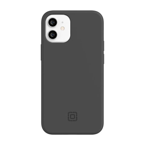"Buy New iPhone 12 Mini (5.4"") INCIPIO Organicore Case - Charcoal authentic accessories with afterpay & Free express shipping."
