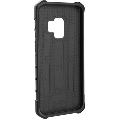 place to get Uag Pathfinder Armor Shell Case For Samsung Galaxy S9 Black Colour