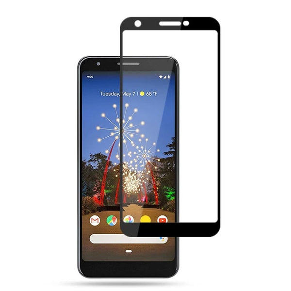 LITO 2.5D Tempered Glass Screen Protector For Google Pixel 3A XL