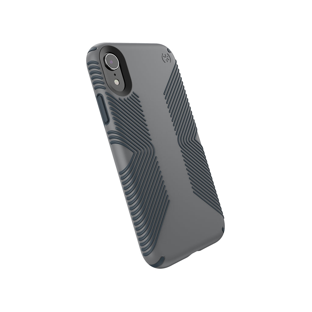 Shop Australia stock SPECK PRESIDIO GRIP IMPACTIUM CASE IPHONE XR - GREY with free shipping online. Shop Speck collections with afterpay Australia Stock