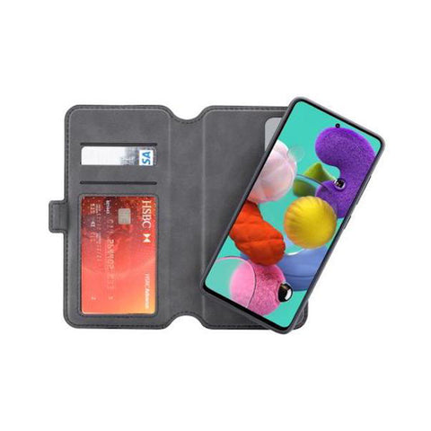 leather case australia for samsung a51. buy online at syntricate and get free express shipping australia wide