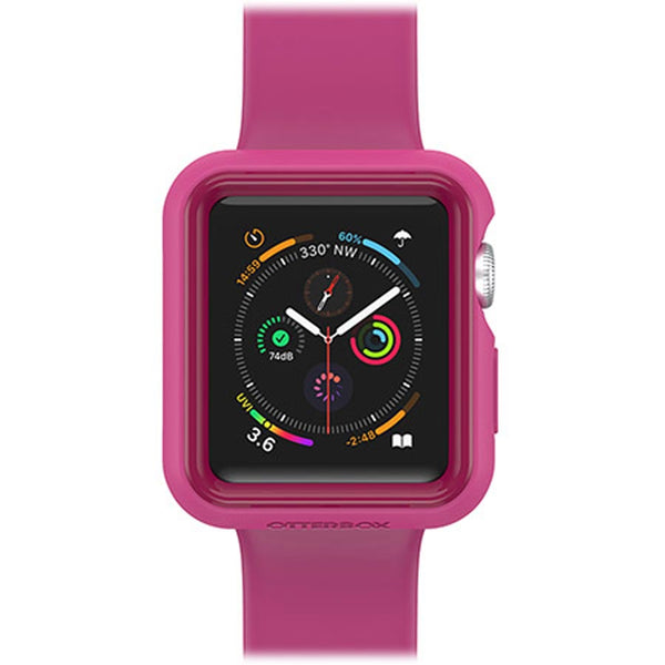 Shop Australia stock OTTERBOX Exo Edge Case For Apple Watch Series 3 (38MM) - Juice Pink with free shipping online. Shop OtterBox collections with afterpay